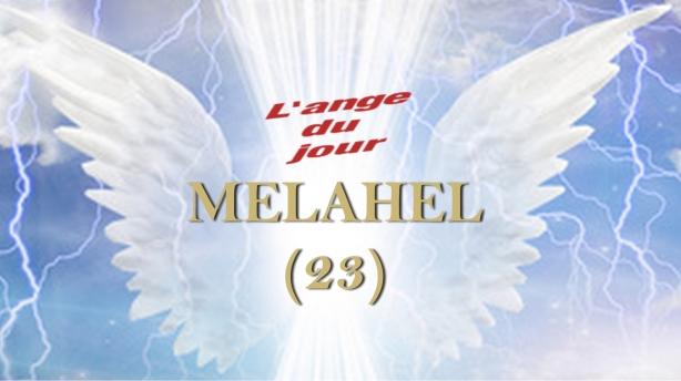 23 MELAHEL