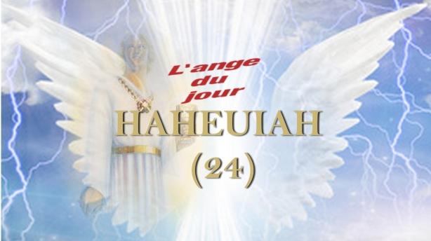 24 HAHEUIAH
