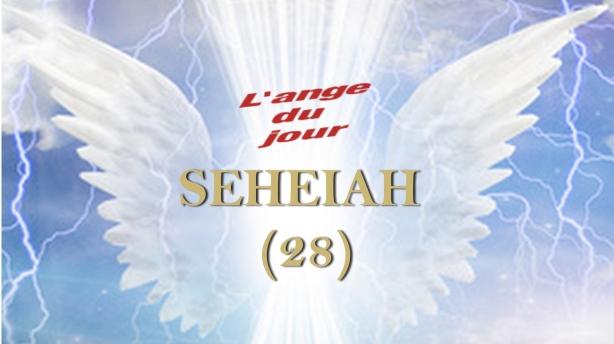 28 SEHEIAH