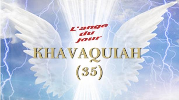 35 KHAVAQUIAH