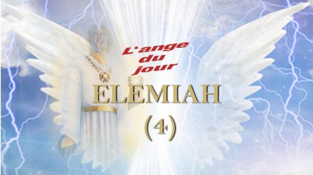 4 ELEMIAH