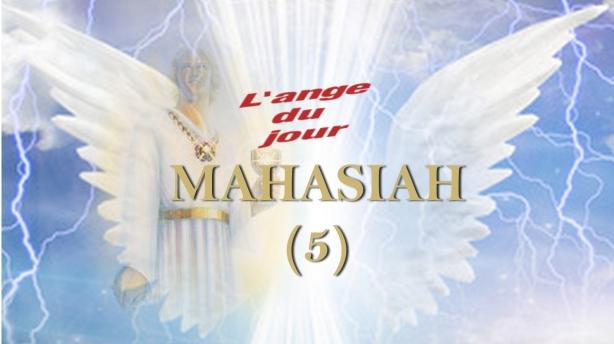 5 MAHASIAH