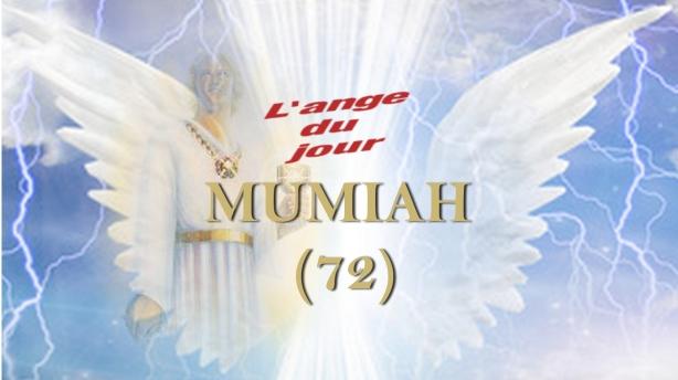 72 MUMIAH