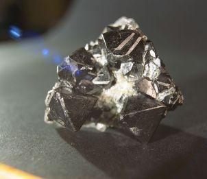 magnetite jyb