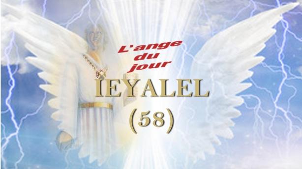 58 IEYAEL
