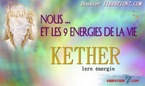SEPHIROTH 1- KETHER
