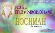 SEPHIROTH 2- HOCHMAH