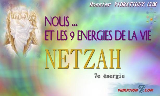 SEPHIROTH 7- NETZAH