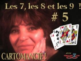 cartomancie les7.8.9
